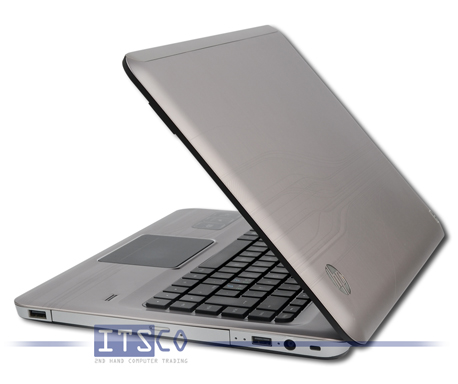 Notebook HP Pavilion dv6 Intel Core i5-450M 2x 2.4GHz