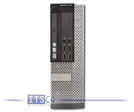 PC Dell OptiPlex 7010 SFF Intel Core i5-3470 4x 3.2GHz