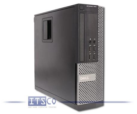 PC Dell OptiPlex 7010 SFF Intel Core i3-3220 2x 3.3GHz