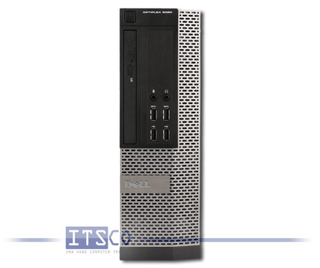 PC Dell OptiPlex 9020 Intel Core i7-4790 vPro 4x 3.6GHz