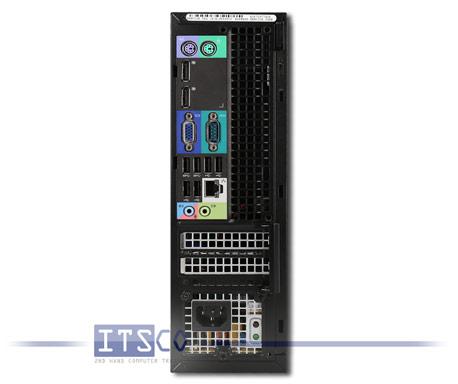 PC Dell OptiPlex 9020 SFF Intel Core i7-4790 4x 3.6GHz