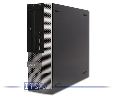 PC Dell OptiPlex 9020 SFF Intel Core i5-4570 4x 3.2GHz
