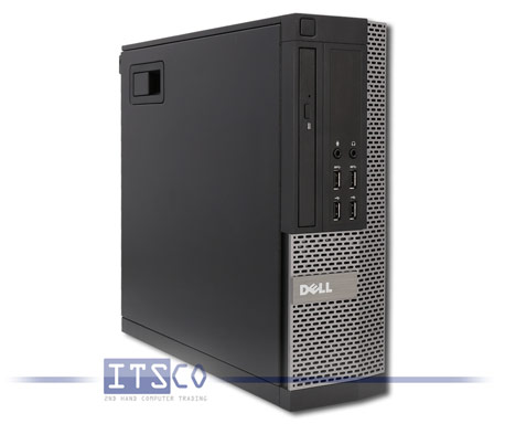 PC Dell OptiPlex 7020 SFF Intel Core i3-4150 2x 3.5GHz