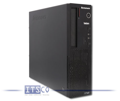 PC Lenovo ThinkCentre E73 Intel Core i5-4460S 4x 2.9GHz 10DU / 10AW