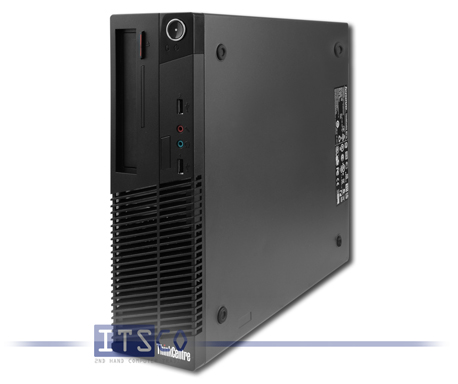 PC Lenovo ThinkCentre M71e Intel Core i3-2120 2x 3.3GHz 3176