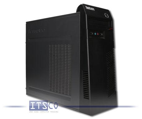 PC Lenovo ThinkCentre M71e Intel Core i5-2400 4x 3.1GHz 3177