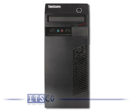 PC Lenovo ThinkCentre M73 Intel Core i5-4570 4x 3.2GHz 10B1