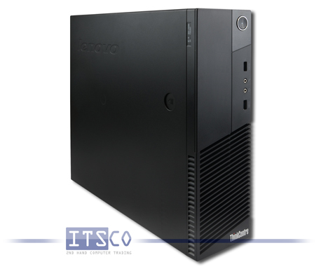 PC Lenovo ThinkCentre M93p Intel Core i5-4570 vPro 4x 3.2GHz 10A8