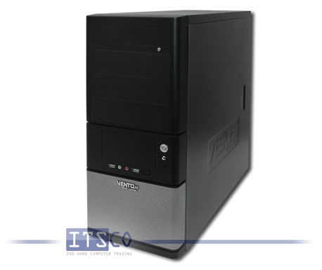 PC ASUS P6T SE Intel Quad-Core i7-920 4x 2.66GHz