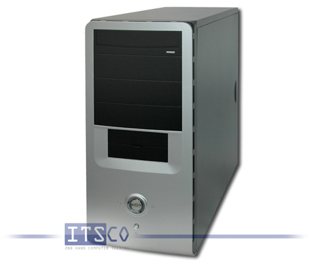 PC Supermicro X8STE Intel Quad-Core Xeon L5630 4x 2.13GHz