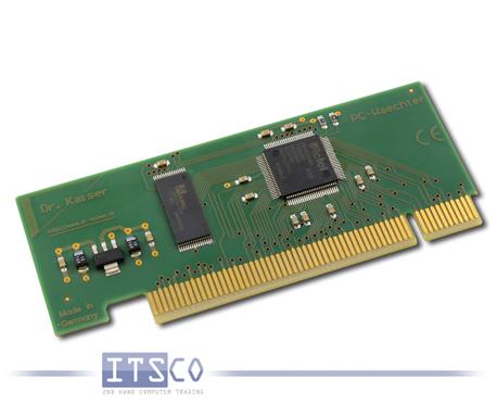 Dr. Kaiser PC-Wächter 5.2 PCI