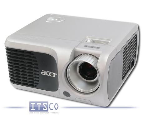 Beamer Acer PD100 DLP Projektor 800x600 SVGA