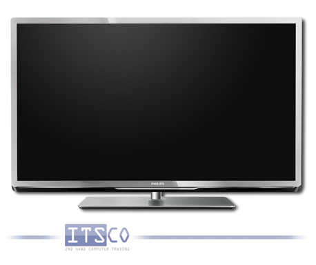"40"" Smart-LED Philips TV 40PFL5007K/12"