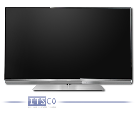 "37"" Smart-LED 3D Philips Fernseher 37PFL6777K/12"