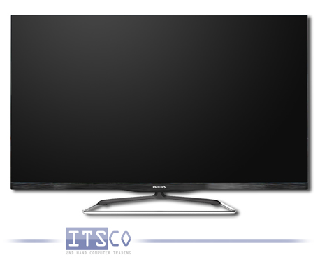 "47"" Smart-LED 3D Philips TV 47PFL6907K/12"