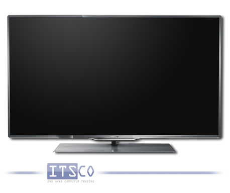 "55"" Smart-LED 3D Philips TV 55PFL8007K/12"
