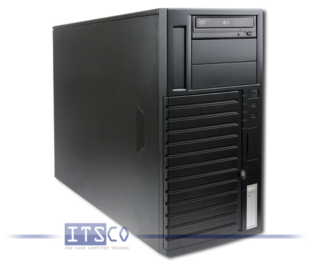 Server MaxDATA Platinum I M6 Intel Quad-Core E5310 4x 1.6GHz