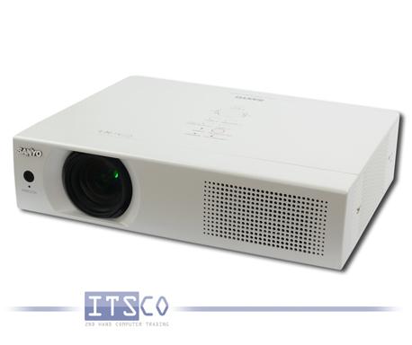 Beamer Sanyo PLC-XU116 LCD-Projektor 1024x768 XGA