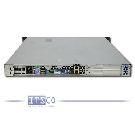 Server Dell PowerEdge R200 Intel Quad-Core Xeon X3210 4x 2.13GHz