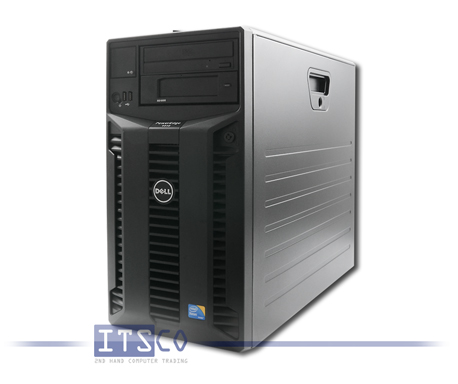 Server DELL PowerEdge T310 Intel Quad-Core Xeon X3430 4x 2.4GHz