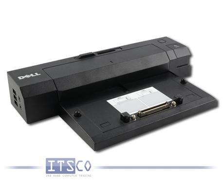 Portreplikator / Dockingstation Dell E-Port Plus PR02X K09A für Dell Notebooks