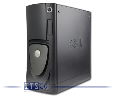 PC DELL PRECISION 370