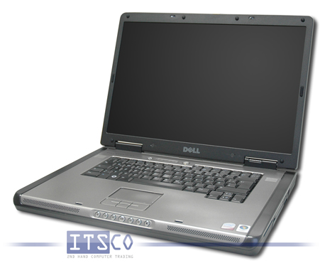 Notebook Dell Precision M6300 Intel Core 2 Duo T9300 2x 2.5GHz Centrino