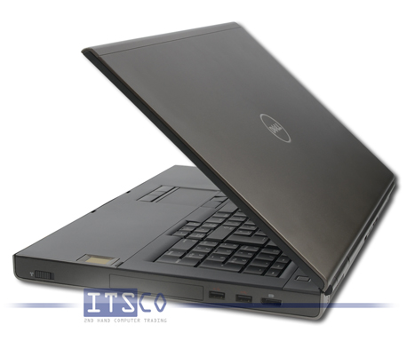 Notebook Dell Precision M6700 Intel Core i7-3840QM 4x 2.8GHz