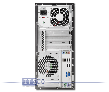 PC HP Pro 3015 MT AMD Athlon II X2 215 2x 2.7GHz