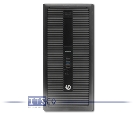 PC HP ProDesk 600 G1 TWR Intel Core i5-4570 4x 3.2GHz