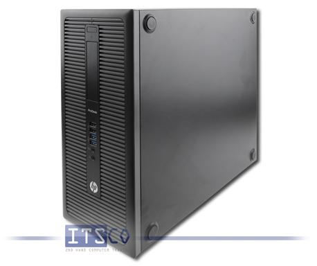 PC HP ProDesk 600 G1 TWR Intel Core i5-4570 4x 3.2GHz