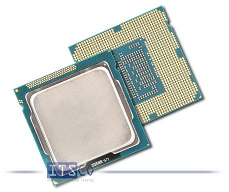 Prozessor Intel Core i5-3470S 4x 2.9GHz