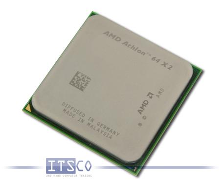 Prozessor AMD Athlon 64 X2 5600B 2x 2.9GHz