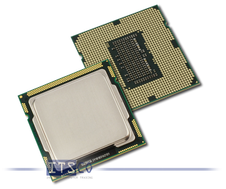 Prozessor Intel Celeron Dual-Core G530 (Sandy Bridge) 2x 2.4GHz