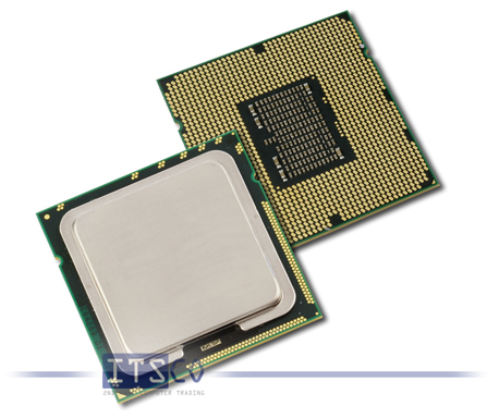 Prozessor Intel Xeon X5650 Six-Core 2.66 GHz