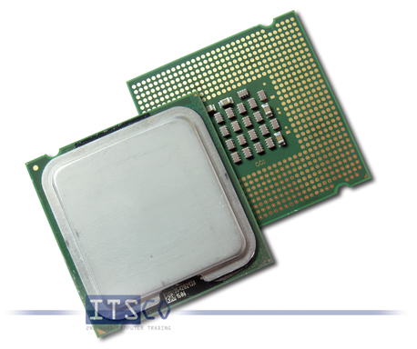 Prozessor Intel Core 2 Duo E4600