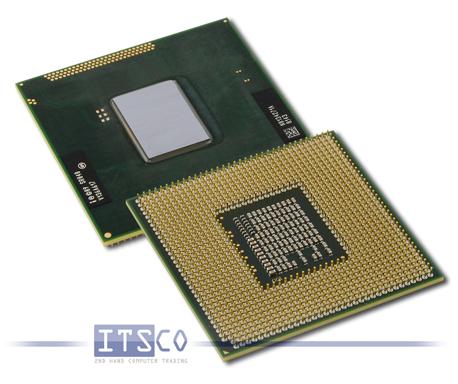 Prozessor Intel Core i5-2520M 2x 2.5GHz