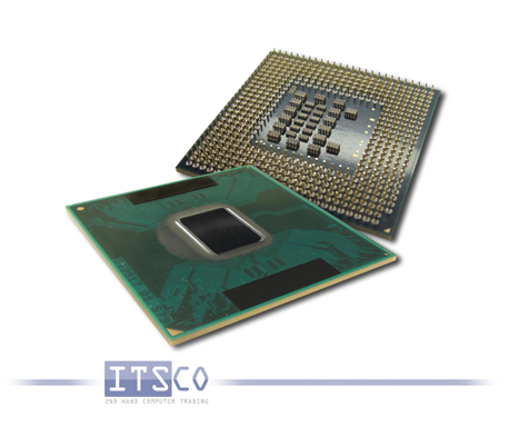 Prozessor Intel Core 2 Duo P8600