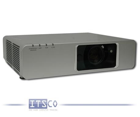 Beamer Panasonic PT-F300NT LCD Projektor