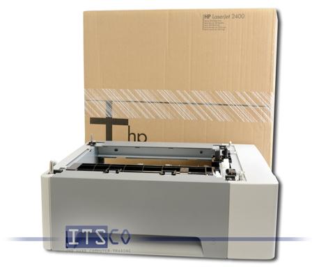 Zusatzpapierfach HP Q5963A für HP LaserJet 2400 Serie NEU & OVP