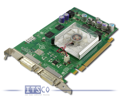 Grafikkarte NVIDIA Quadro FX 550