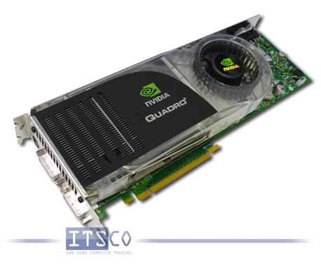 Grafikkarte Nvidia Quadro FX5600