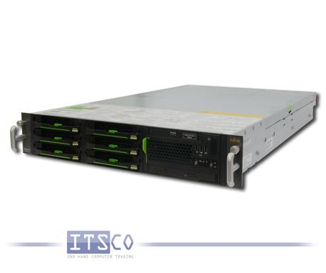 Server Fujitsu RX300 S5 2x Intel Quad-Core Xeon E5504 4x 2GHz