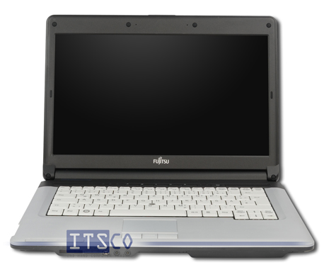 Notebook Fujitsu Lifebook S710 Intel Core i5-520M vPro 2x 2.4GHz