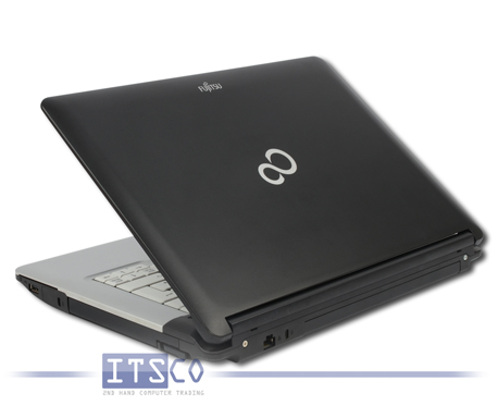 Notebook Fujitsu Lifebook S710 Intel Core i5-520M 2x 2.4GHz