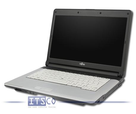 Notebook Fujitsu Lifebook S710 Intel Core i5-460M vPro 2x 2.53GHz