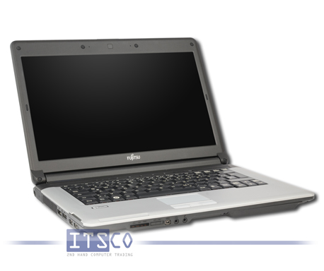 Notebook Fujitsu Lifebook S710 Intel Core i3-370M 2x 2.4GHz