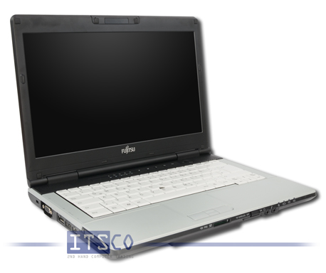 Notebook Fujitsu Lifebook S751 Intel Core i5-2410M 2x 2.3GHz