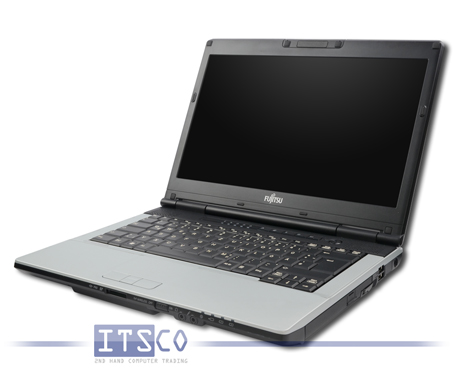 Notebook Fujitsu Lifebook S751 Intel Core i5-2520M vPro 2x 2.5GHz