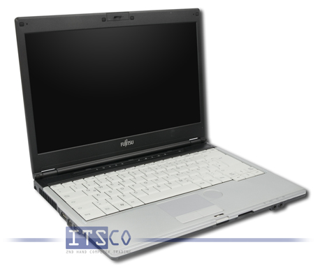Notebook Fujitsu Lifebook S760 Intel Core i5-460M 2x 2.53GHz